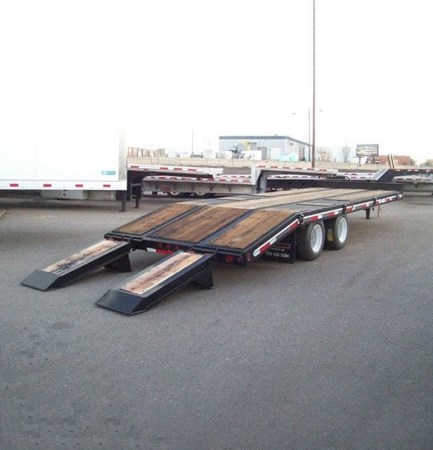 All Colorado Semi Trailers | Boulder, CO | Top brands, expertise